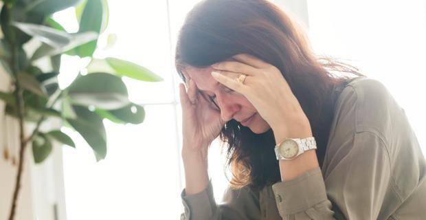 Sonbahar geldi, migren arttı