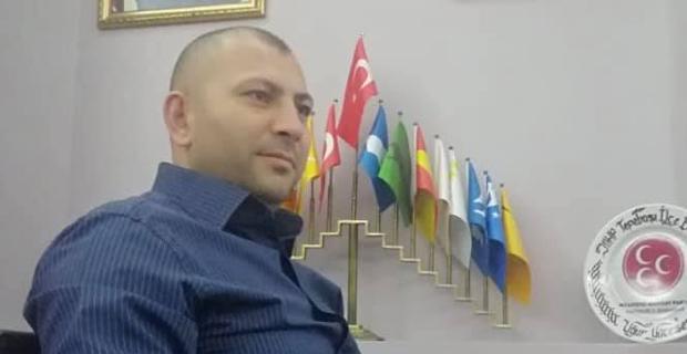 Ülkücüler Türk Milletçiliğinin yılmaz savunucularıdır