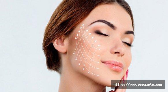 Zahmetsiz Güzellik İçin Ameliyatsız Yüz Germe Yöntemleri
