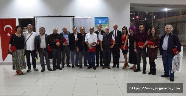 10. Uluslararası Sanat Çalıştayı Sona Erdi