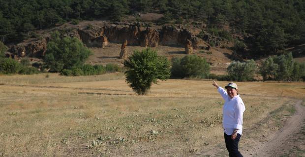 Eskişehir ilçeleri turizm destinasyonu olmalı