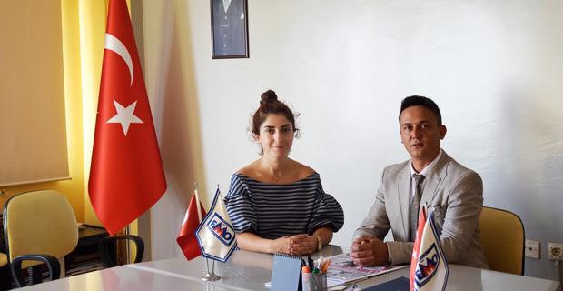 Eskişehir'in iki yakasında mobilya pazarı olmalı