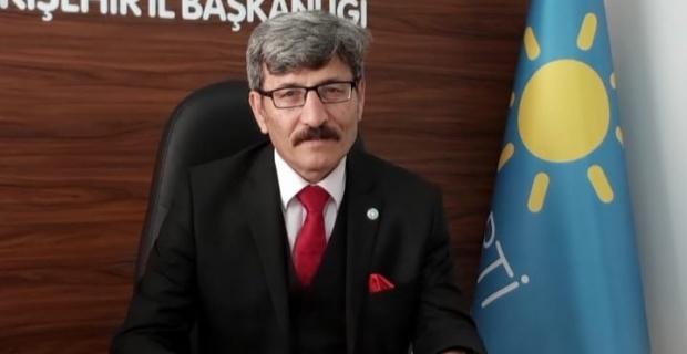 İYİ Parti'den üye katılım kampanyası