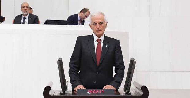 Kabukcuoğlu'ndan Sağlık Bakanına Aşı tepkisi