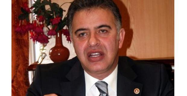 Murat Sönmez'in acı günü