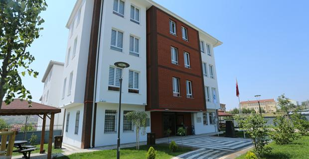 Orhangazi Mahallesine yeni halk merkezi