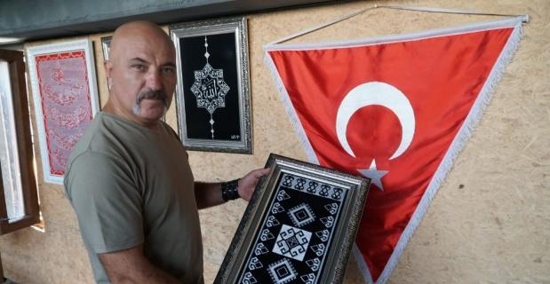 Ustasından Türk ve İslam eserleri