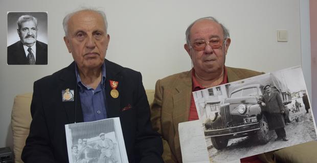 Sivrihisar'ın kahramanı Gazi Bayram Mustafa Uça