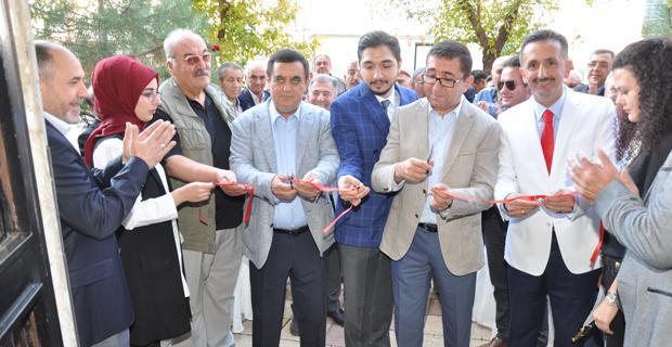 Turhan Hukuk Bürosu açıldı