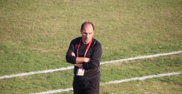 Bilecikspor'un yeni antrenörü Mehmet Fatih Ayhan oldu