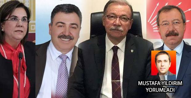 CHP'de seçim öncesi sıcak gelişmeler