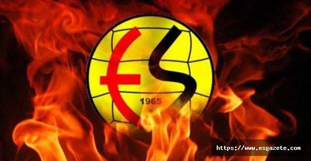Eskişehirspor'a gitmeyin uyarısı