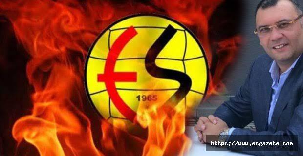 Eskişehirspor'u sahipsiz bırakmayız