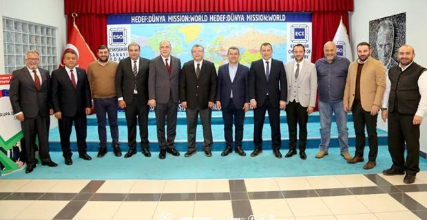 Eskişehirspor'un yanında olacağız