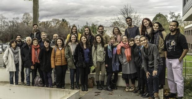 Gençlik Merkezleri Fransa'da