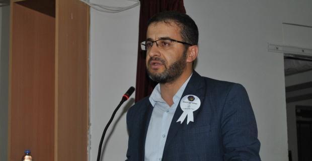 Sarıcakaya'da 'Mevlid-i Nebi Haftası' etkinliği