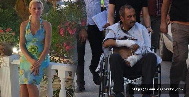 Satırlı saldırıya uğrayan Ayşe yaşam mücadelesini kaybetti