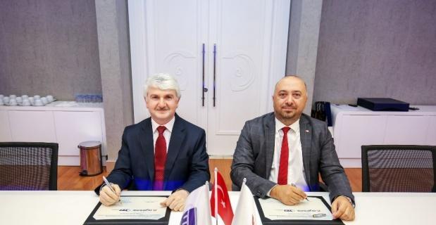 TEI - AYESAŞ arasında iş birliği anlaşması imzalandı