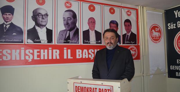 Türkiye 17 yıldır karanlığın içinde