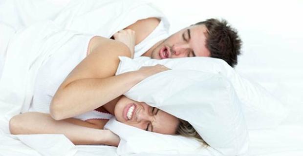 Uyku Apnesi inmeye neden olabiliyor