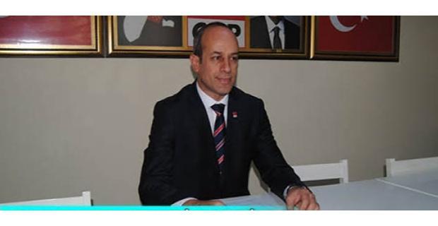 Yalçın Komşu CHP Tepebaşı adaylığını açıkladı