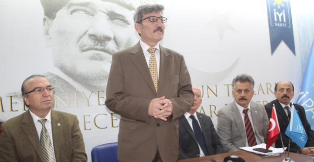 AKP, sınıfta kaldı