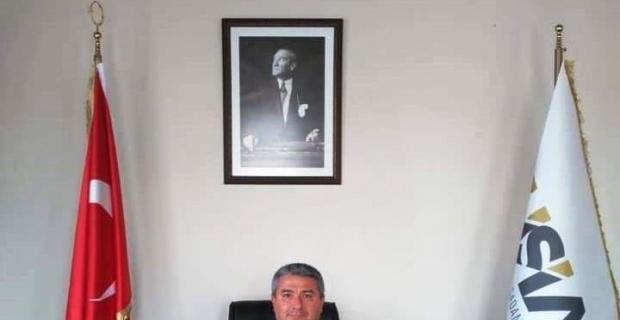 """Başkan Tosun: """"Faiz indirim kararı yıl sonu büyüme rakamlarına pozitif etki edecektir"""""""