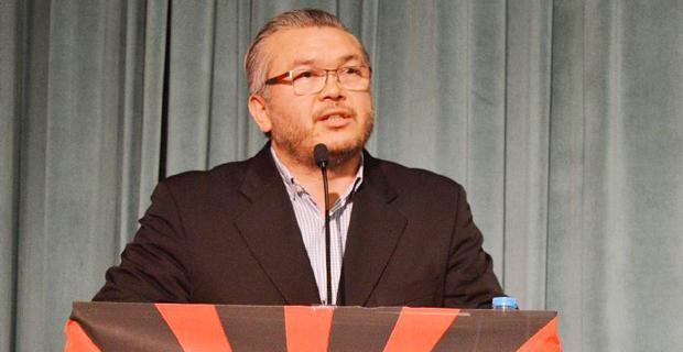 Eskişehirspor başkanından tarihi çağrı