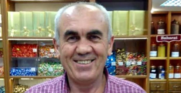 Hacı Murat Berk yaşamını yitirdi