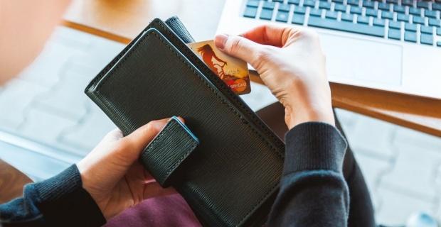 Kredi kartı bilgilerinizi kaptırmayın