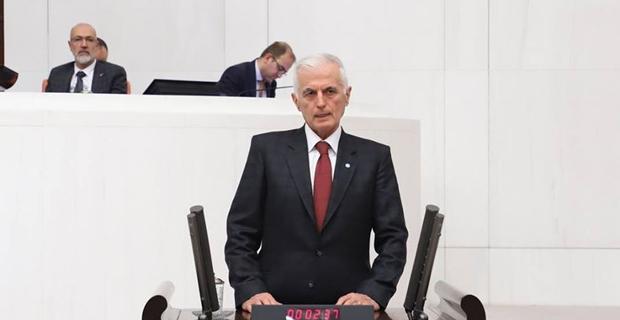 Kabukçuoğlu Bakan Turhan'a ulaşım sorunlarını sordu