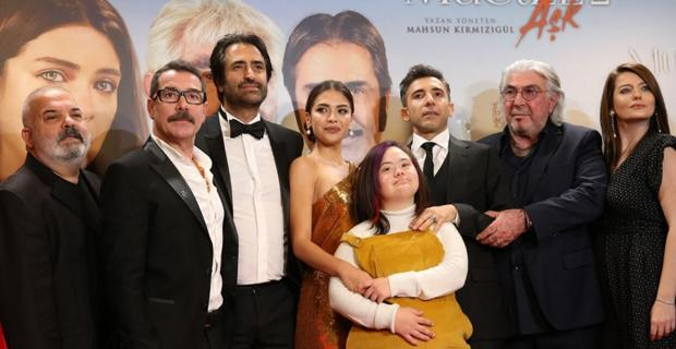 Mucize 2: Aşk Filminin Galası Eskişehir'de