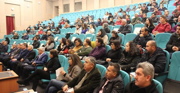 Muhasebe programlarına entegrasyonları semineri