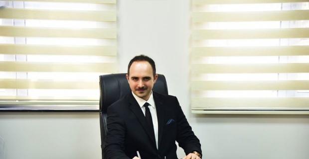 Serkan Bircan'a yeni görev