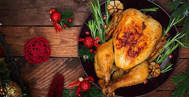 Yılbaşı sofralarında Fırında Sebzeli Bütün Tavuk nasıl yapılır?