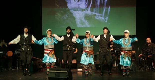 YKSM'de Karadeniz rüzgârı esti