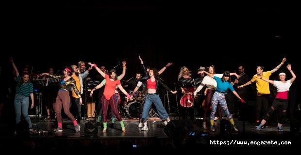 BSA'dan unutulmaz yeni yıl konseri
