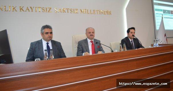 Eskişehir'e 5 milyarlık yatırım