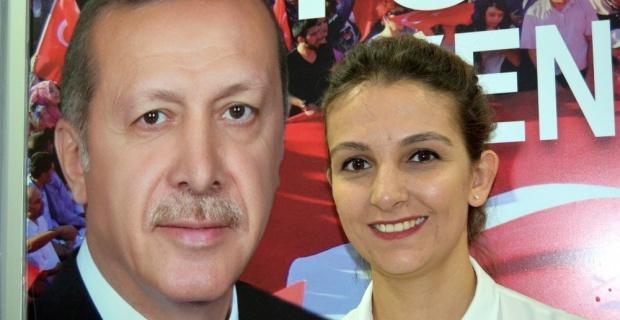 Esra Zeytin Sürücüoğlu, görevinden ayrıldı