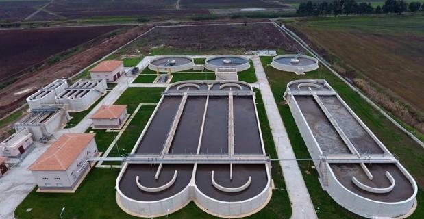 Hisarcık'a Atık Su Arıtma Tesisi yapılacak