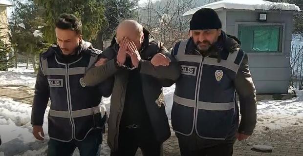 Hülya Avşar'ın evini de soymuş