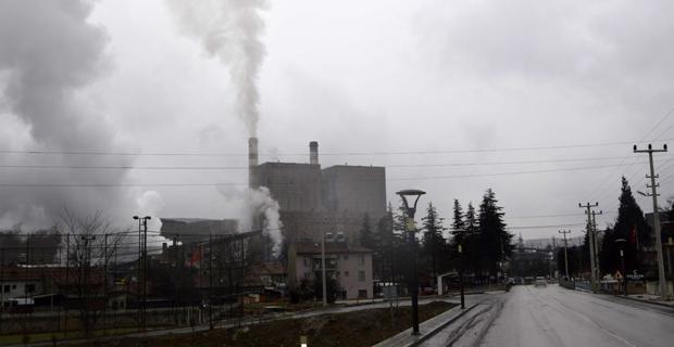 Kütahya'da 2 termik santral mühürlendi