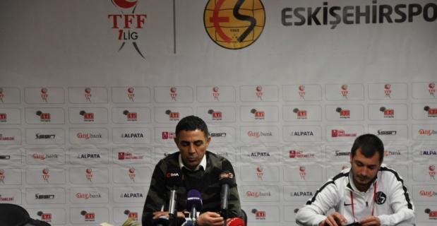 """Mustafa Özer: """"3 haftada 1 gol yedik"""""""
