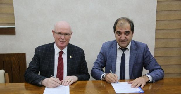 Eskişehir Tarım Kredi Kooperatifi arasında işbirliği protokolü imzalandı