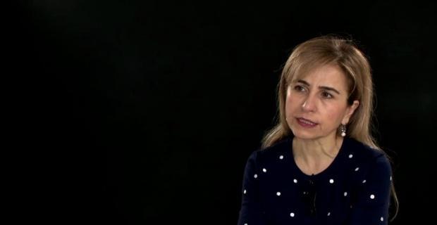 Prof. Dr. İncesulu orta kulak iltihabını anlattı