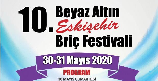 10.Beyaz Altın Briç Festivali