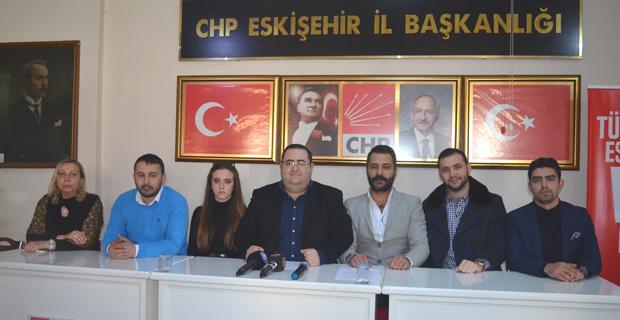 CHP artık, tekelci anlayışın esiri olmayacak