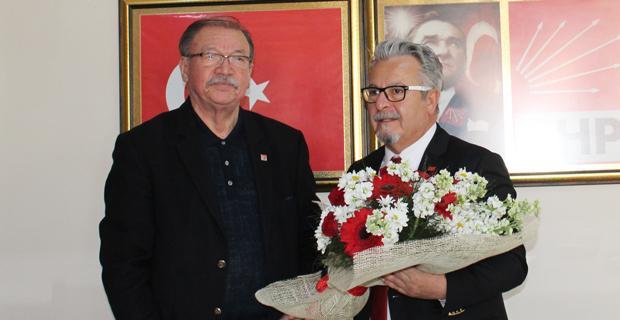 CHP'de Taşel dönemi resmen başladı