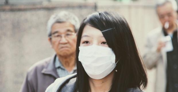 Çin'deki salgında ölü sayısı 304'e yükseldi