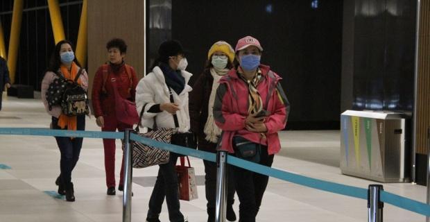 Çin'deki salgında ölü sayısı 490'a yükseldi